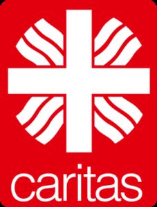 Wir sind Mitglied bei der Caritas
