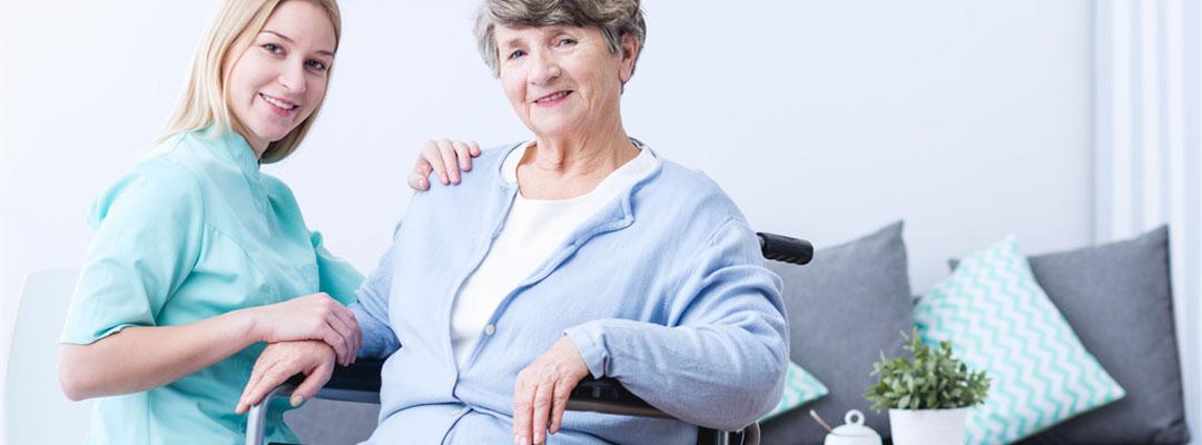 Sozialstation Neusäß, Pflegeversicherung