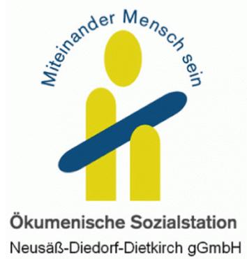 Ökumenische Sozialstation Neusäß